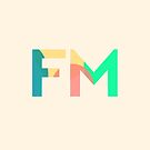 FraternityMan.com Logo by Nik Koulogeorge
