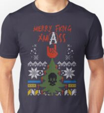 Heavy Metal Christmas Sweater Gifts Merchandise Redbubble