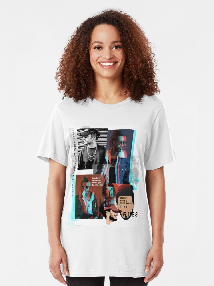 russ t shirt