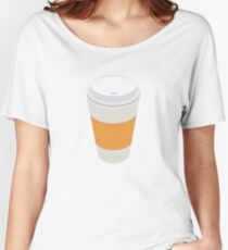 java lover Women's Relaxed Fit T-Shirt