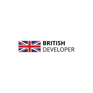 British Developer by codewearIO