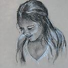 Water Sprite by Norah Jones