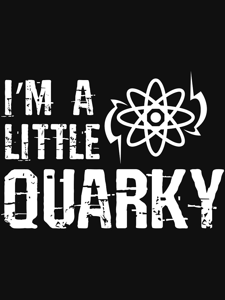 Quark physics by xGatherSeven