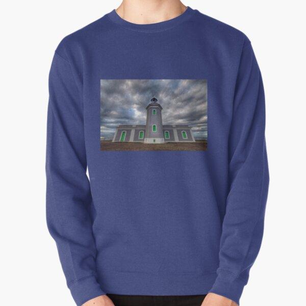 Los Morrillos Light - Puerto Rico Pullover Sweatshirt