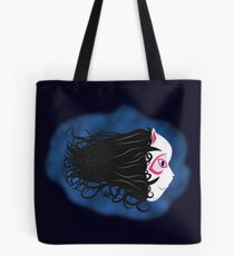 KITSUNE MASK Tote Bag
