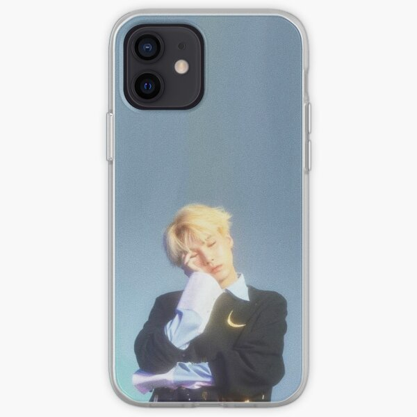 Min Yoongi  iPhone Soft Case
