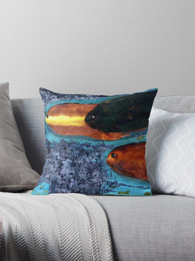 Here Fishy Fishy by RKCreations