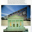 Fauxtist - Public Presences, Portraits of the South  by LTRSetc
