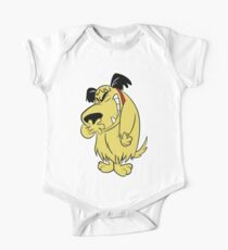 Laughing Muttley One Piece - Short Sleeve