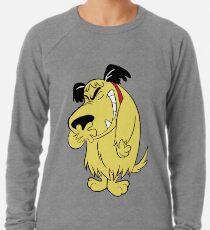 Lachender Muttley Leichter Pullover