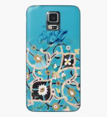 Himmelvogel 1 Hülle & Klebefolie für Samsung Galaxy