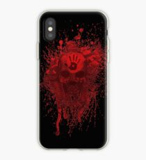 Dark Brotherhood iPhone Case
