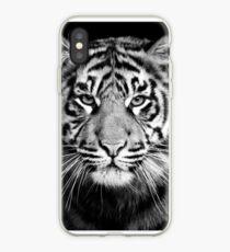 Vinilo o funda para iPhone Tiger