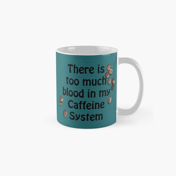 Caffeine System Classic Mug