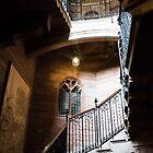 Stairlight by PetersPicks