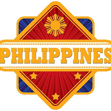 Philippine Diamond by kayve