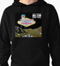 Donegal Pullover Hoodie