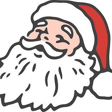Santa Claus by jama777