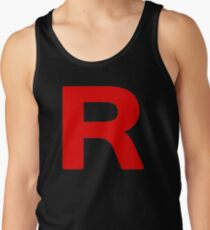 Team Rocket Tank Top