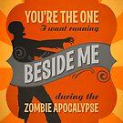 Zombie Apocalypse by AngiandSilas
