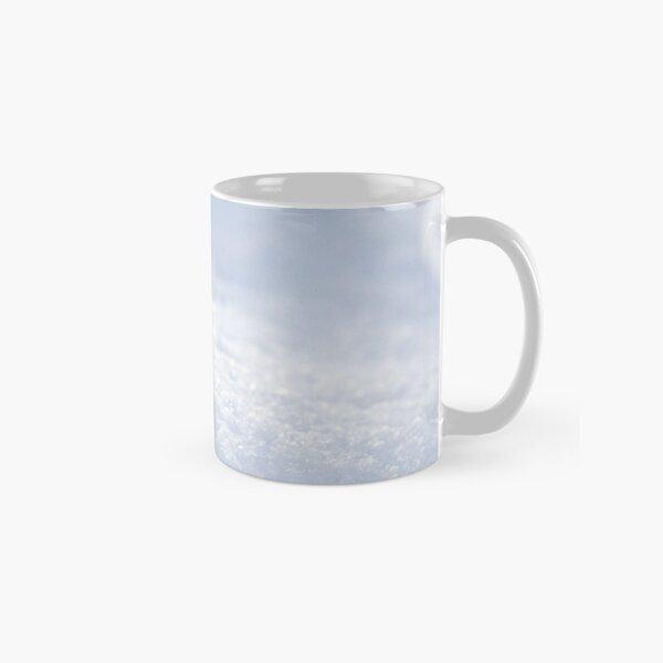 Snow Bunny Classic Mug