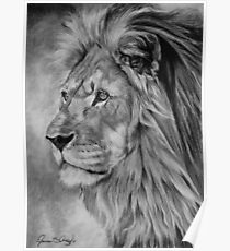 Remembrance - Cecil The Lion Poster