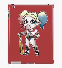 Chibi Quinn iPad Case/Skin