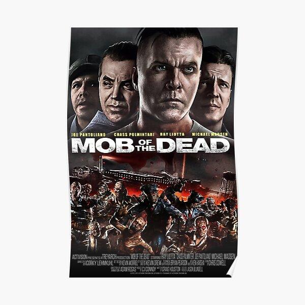 Affiche du film Mob of the Dead Poster