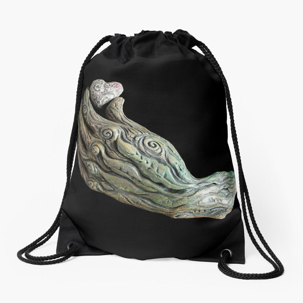 Tenderly Drawstring Bag