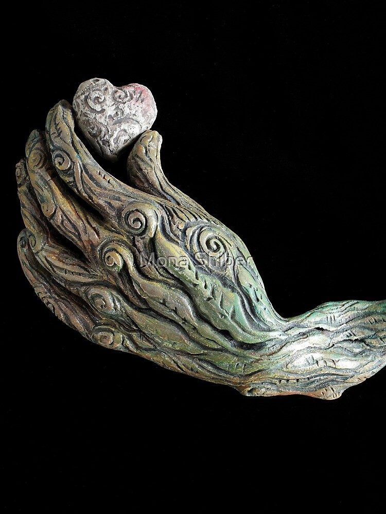 Tenderly by MonaShiber