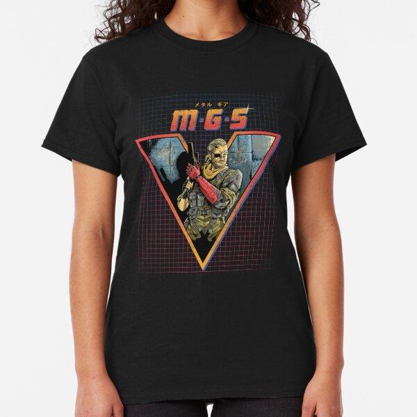 MGS V Classic T-Shirt