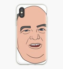 kyle gass iPhone Case