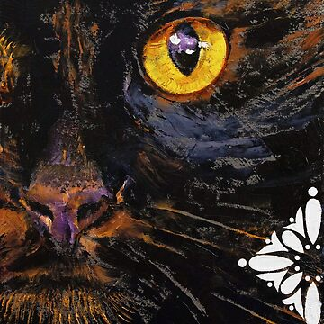 Bombay Cat by michaelcreese