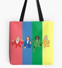 Heathers The Musical- updated! Tote Bag