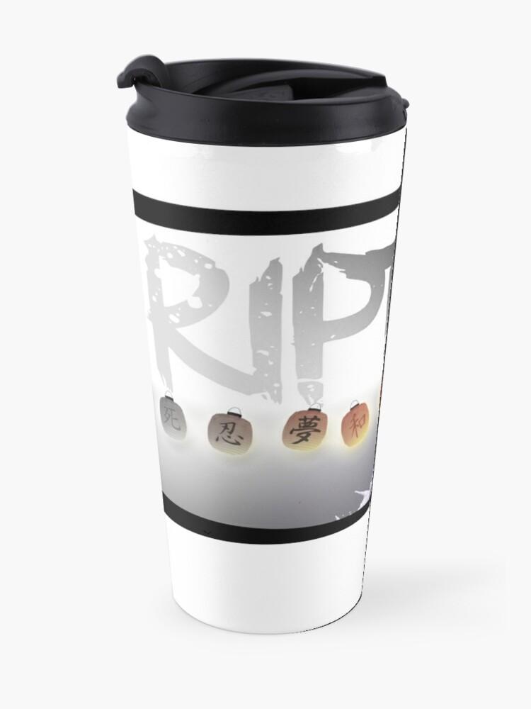 Alternate view of Riptide Travel Mug