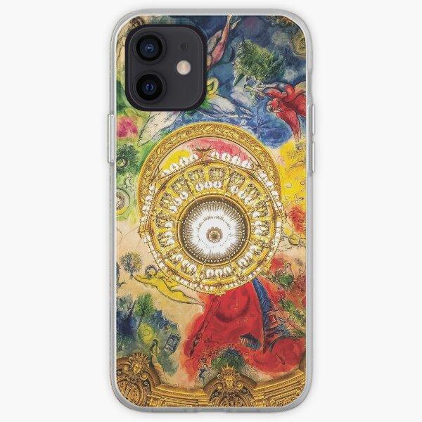 Chagall Brilliance  iPhone Soft Case