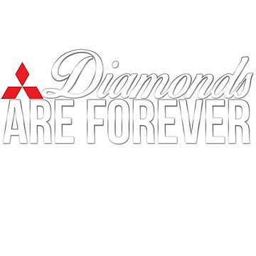 Diamonds are forever by ihip2
