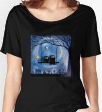 Gotham Twitty Women's Relaxed Fit T-Shirt