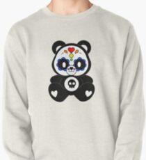 Sugar Skull Bear Pullover