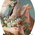 «Floral» de LaurenTheLyon