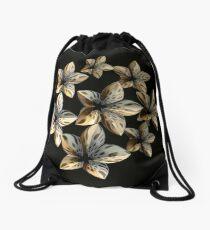 Unnatural Beauty Drawstring Bag