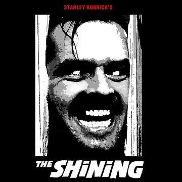 The Shining (Shirt) by TV-Eye-On-Me