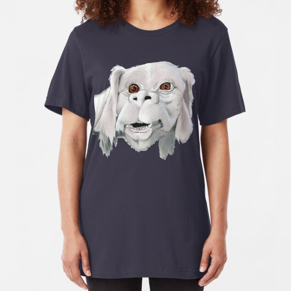 Falkor - Neverending Story - Costume Shirt Slim Fit T-Shirt