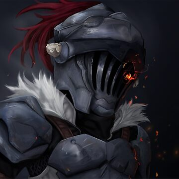 Goblin Slayer by FrozenFox