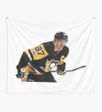 outlet store 8999d c9300 Sidney Crosby Wall Tapestries | Redbubble