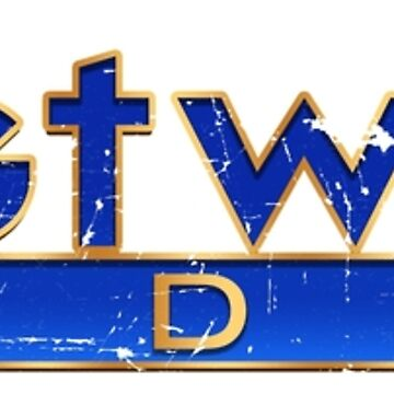 Westwood Studios logo by FbsArts