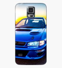 Subaru Sunrise Case/Skin for Samsung Galaxy