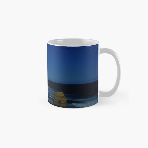 Twelve Apostles Victoria Australia Classic Mug