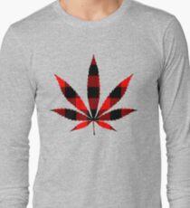 Oh Canada  Long Sleeve T-Shirt
