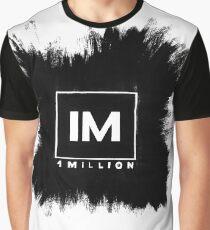 one million dance Graphic T-Shirt